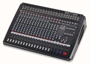 Dynacord PowerMate 1600 MK2